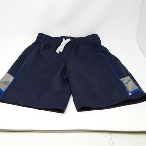 GapKids Athletic Short- Blue and Gray
